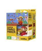 Super Mario Maker with Artbook amiibo Bundle