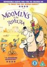 Moomins on the Riviera [Region 4]