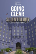 Going Clear [Region 4]