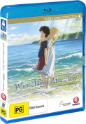 When Marnie Was There [Region B] [Blu-ray]