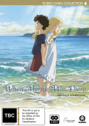 When Marnie Was There [Region 4]