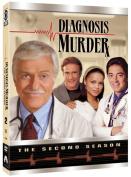 Diagnosis Murder: Season 2 [Region 4]