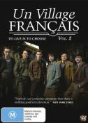 Un Village Francais Volume 2 [Region 4]