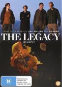 The Legacy: Series 2 [Region 4]