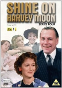Shine On Harvey Moon: Series 4 [Region 4]