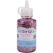 Sulyn 50ml Glitter Glue - Pink