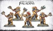 Warhammer 40K Age of Sigmar Stormcast Eternals Paladins Retributors
