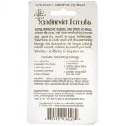 Scandinavian Formulas - SalivaSure 90 loz
