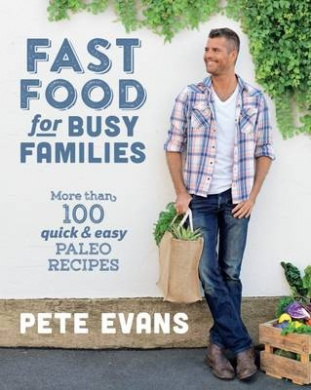 Fast Food for Busy Families - Books To Download Free