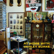 At Home with Vanley Burke