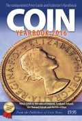 Coin Yearbook: 2016