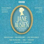 The Jane Austen BBC Radio Drama Collection [Audio]