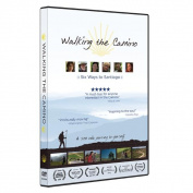Walking the Camino [Region 4]