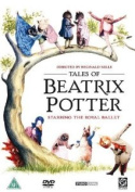 Tales of Beatrix Potter [Region 4]