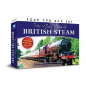The Railway Collecton Gift Set [Region 4]
