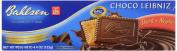Bahlsen Leibniz Cookies Bittersweet Chocolate 130ml