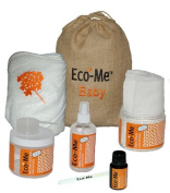 Eco-Me Baby Kit Starter Kit