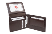 100% RFID Blocking KORUMA Wallet - ELEGANCE