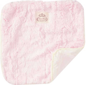 LUXE BABY Lovey, Pink