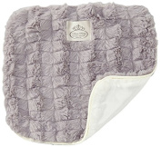 LUXE BABY Lovey, Grey/Cream