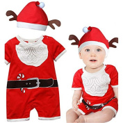 Baby Toddler Fancy Dress Costumes Christmas Santa Superman & Supergirl Halloween Fancy Dress