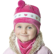 New Baby Girl Infant Hat Warm Winter Autumn Cap Cute 0-3 months