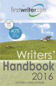 Writers' Handbook: 2016
