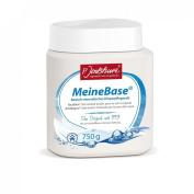 Jentschura MeineBase ® 0.8kg 3 Servings 7x7 Herbal tea free Encore)