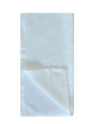Luxury Bamboo Face Cloth (3 per pack). Very soft, 100% bamboo, anti-bacterial, and great for dry and sensitive skin.
