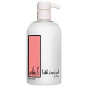 Whish Acai Grapefruit Bath And Body Gel
