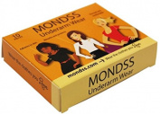 MONDSS Underarm Wear - Sweat Absorbent Pads (Adhere/Stick to Skin) for Men/Women. £0.99 shipping WORLDWIDE.