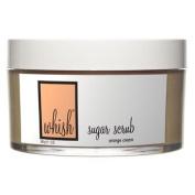 Whish Orange Cream Sugar Scrub