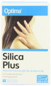 (10 PACK) - Optima Health & Nutrition - Silica Plus | 30's | 10 PACK BUNDLE