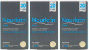 (3 PACK) - Nourkrin - Nourkrin Man 3 Month Supply | 180's | 3 PACK BUNDLE