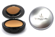 Vivien Kondor - Compact Powder - 01 Sable Passion