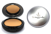 Vivien Kondor - Compact Powder - 08 Sable Passion