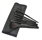 7 Piece Make Up Brush Set