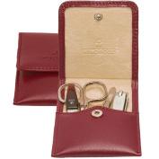Windrose Merino Manicure Set 75cm Rot