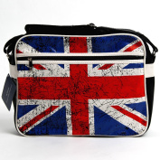 Robin Ruth Union Jack Shoulder Bag Shoulder Bag Sandy L
