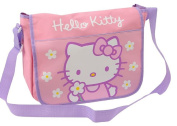 Hello Kitty Messenger Bag School satchel Holdall