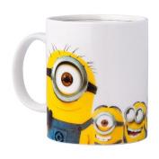 Minions 330ml Ceramic Mug