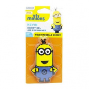 Bello Morello Cherry Minions Kevin Sweet Gel Air Freshener