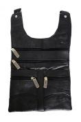 Womens Lady Leather Satchel Shoulder Messenger Bag Cross Body Handbag Hoc