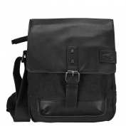camel active Austin Shoulder Bag 22 cm Notebook Compartment