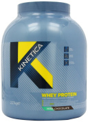 Kinetica Whey Protein 2.27KG - Chocolate mint