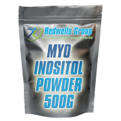 Pure Inositol Powder - 100g / 250g / 500g / 1kg -