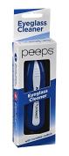 Lenspen Peeps Eyeglass Cleaner - Blue