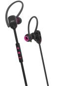 Jam Transit Micro Sports Buds Bluetooth In-Ear Headphones - Pink