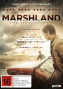 Marshland [DVD_Movies] [Region 4]