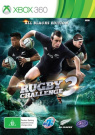 All Blacks Rugby Challenge 3 - 360